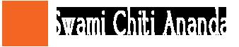 Swami Chiti Ananda Logo